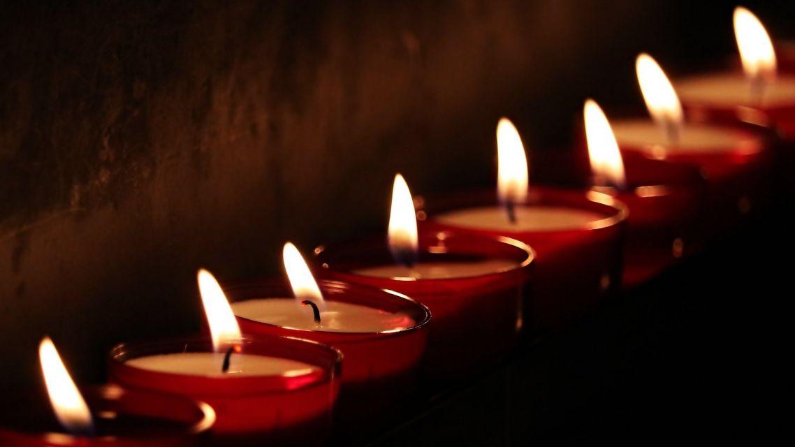 Pripomíname si Sviatok všetkých svätých