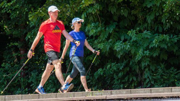 Čo si máme predstaviť pod tým, ak nám niekto povie že sa venuje Nordic walkingu?