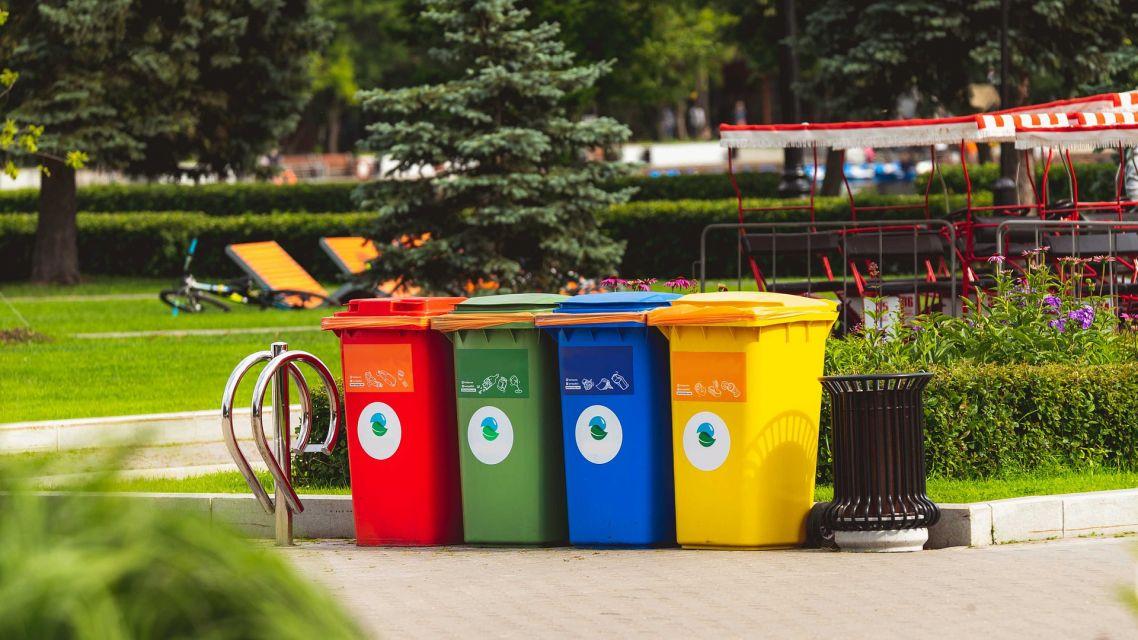 Ako funguje triedený zber odpadov z domácností