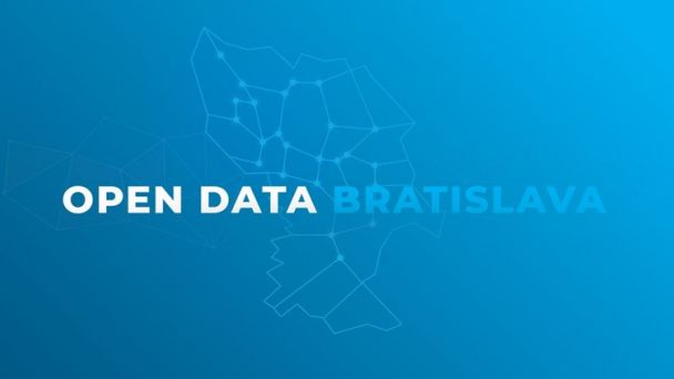 ITAPA udelila prvé miesto za najlepší projekt digitalizácie spoločnosti Bratislavskému  open data portálu