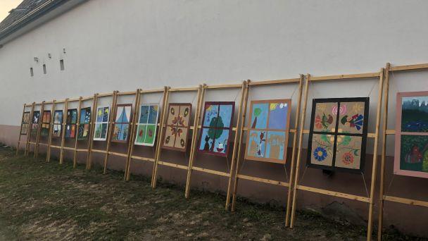 Pozvánka na záver kultúrneho leta vo Vajnoroch