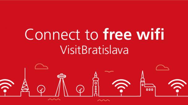 Pozrite si miesta, kde môžete využívať bezplatnú wi-fi free zónu
