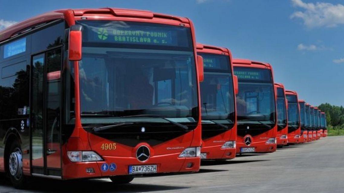 Od septembra začne linka 65 jazdiť cez Vajnory v 10 minútových intervaloch