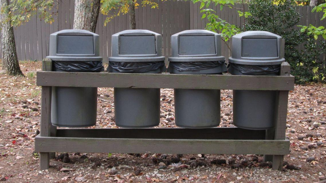 Pozor na zmeny v odvoze komunálneho odpadu, ktoré so sebou priniesli dva po sebe nasledujúce nepárne týždne  na prelome rokov